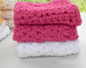 Dishcloth Set/ Cleaning Cloths