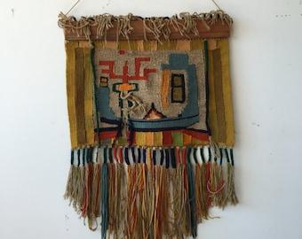 Fiber Arts Textile