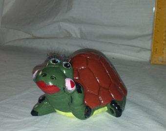 little flirt  Turtle bank