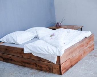 woodboom | Renate - bed