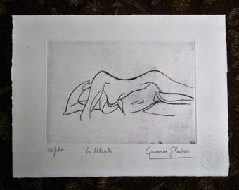 "engraving and printing: ""détente"""