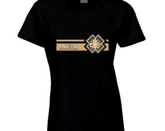 Ladies Top T Shirt