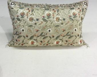 Handmade Decorative Pillow