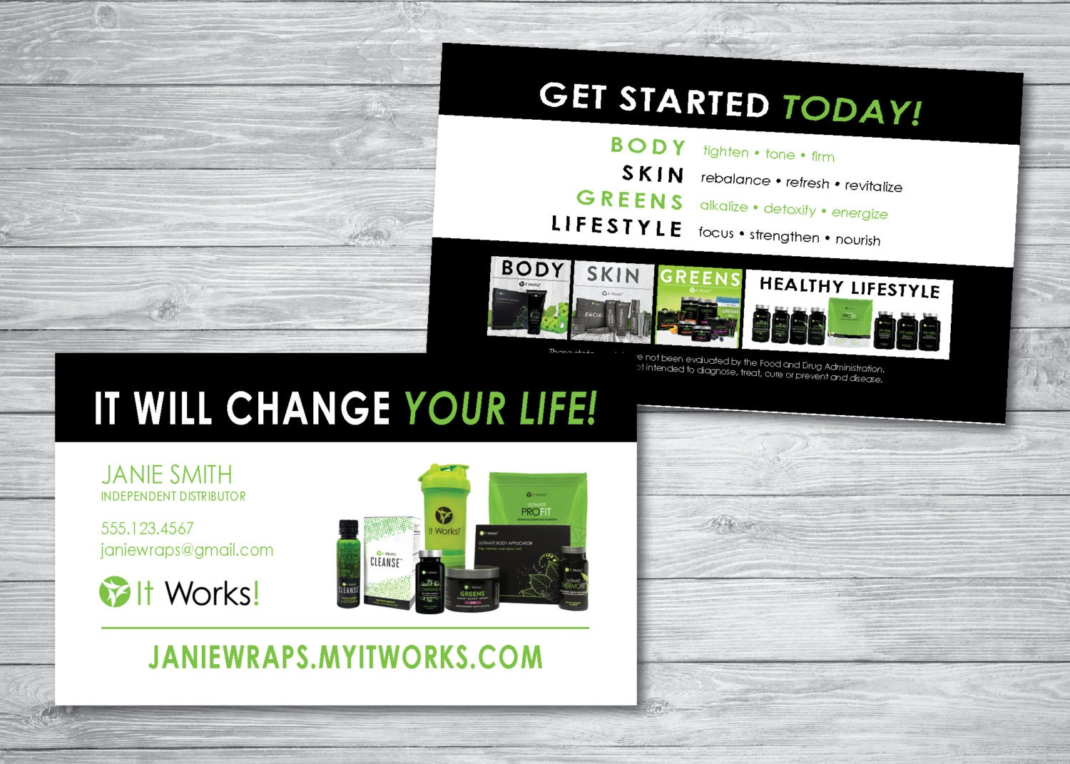 It works global business cards for by kellibdesignstudio for It works global business cards