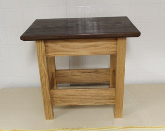 Hand crafted custom built tables
