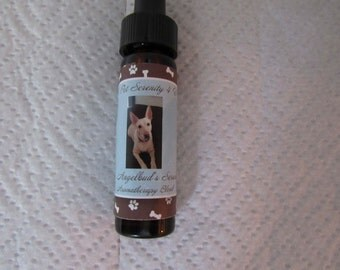 Relaxing Aroma therapy Pets