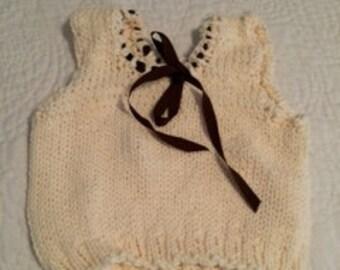 Baby Undershirt Custom - #300