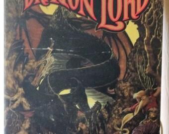 The Dragon Lord, David Drake, 1982