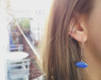 Cloud - Maeva earrings