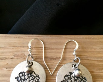Earrings, Save Our Planet