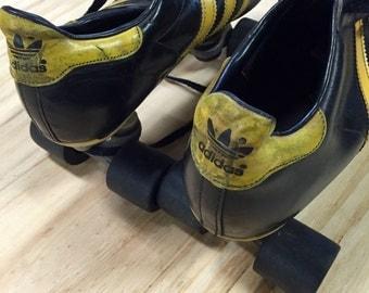 Vintage Addidas Roller-Skates