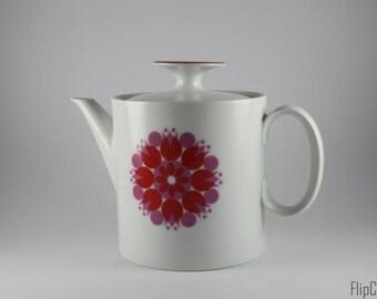 Vintage 70ies Thomas coffee pot, German, mint condition!