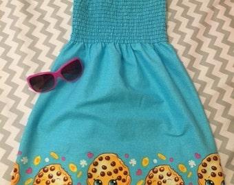 Shopkins Sun Dress