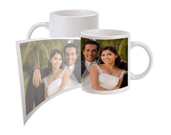 Custom-Personalize-white-11oz-Coffee-Mug-Ceramic-Free-Shipping!
