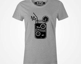 Lemonade Beyonce Inspired Women's T-shirt