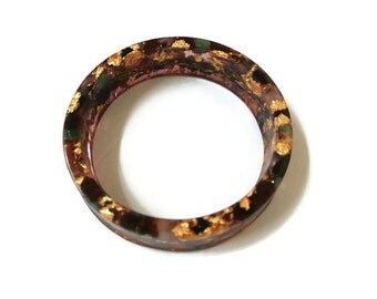 Ogone Bangle Bracelet - Super Strong Ogonit - EMP/Negative Energy Protection