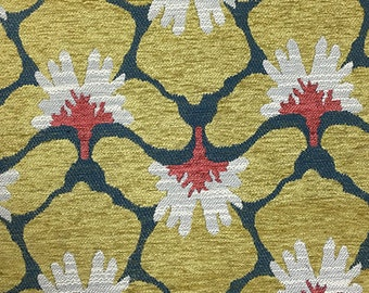 Upholstery Fabric - Chelsea - Cosmo - Heavy Chenille Home Decor Upholstery & Throw Pillow Fabric by the Yard - Available in 8 Colors