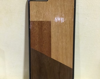 Wooden iPhone covers 6/6s