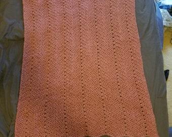 Toddler blanket for girl