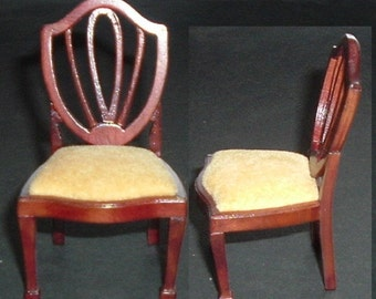 Miniature CHAIR - FEDERAL(Andrews)