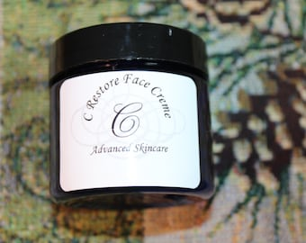 Vitamin C Anti-Aging Face Cream