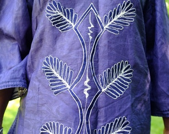 african embrodery