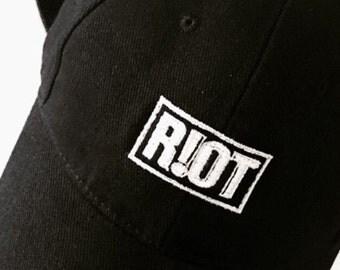 Riot Cap