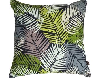Tropic Cushion - Green