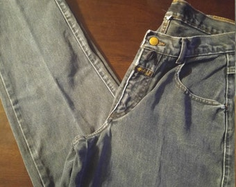 Girbaud blue jeans mens Size 32/30 vintage
