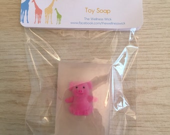 Toy soap