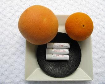 Organic Lip Balm, Natural Lip Balm, Shea Butter Lip Balm, Moisturizing Lip Balm, Lip Balm, Beeswax Lip Balm, All Natural Lip Balm
