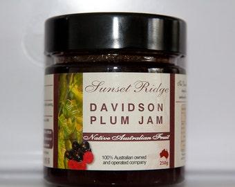 Davidson Plum Jam