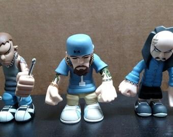 Gruntz Korn figures
