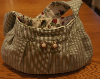 Purse - New - Hand Made