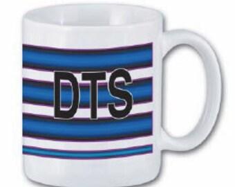 DTS--Dead To Sin- BEAUTIFUL  designer  mug