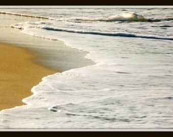 Florida Beach and Coastline