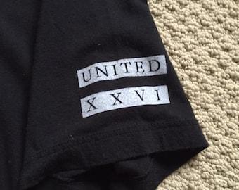 United XXVI T-shirt