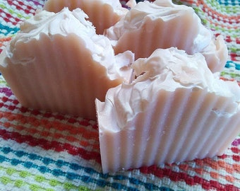 Patchouli Cold Process Soap