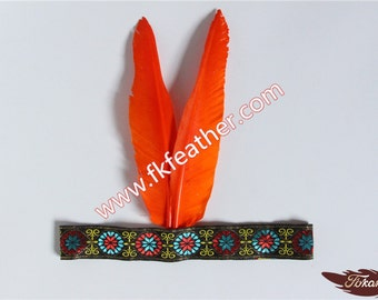 Feather Headdress - 10