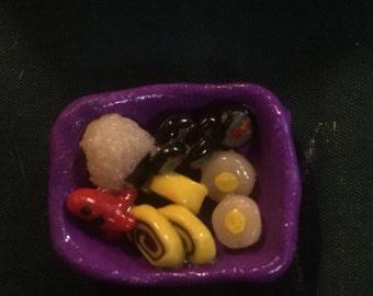 Kawaii bento box