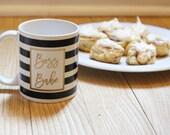 Boss Babe Coffee Mug | Boss Lady Coffee Mug | Gift For Boss | Entrepreneur Mug | Girl Boss Coffee Mug | Girl Boss Mug | Boss Mug Gift