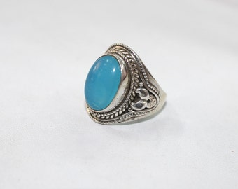 Silver Handmade Rings