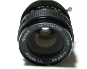 Vintage Vemar f=35mm AUTOMATIC 1:2.8 NO. 690432