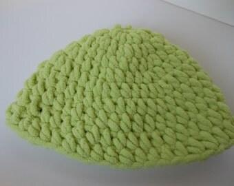 Crocheted Toddler/Infant Cap