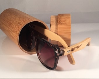 wood sunglasses Etsy