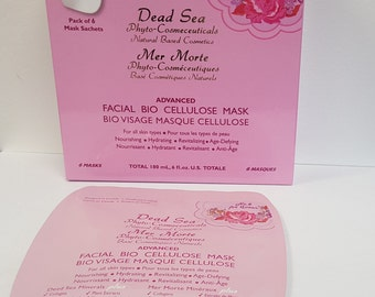 Queen - Facial Mask