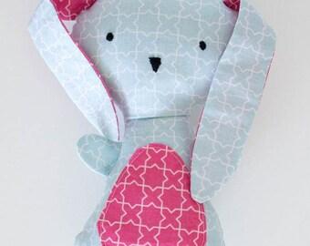 Items Similar To Peek A Boo Bunny Pattern Pdf On Etsy
