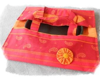 Cake Orange bag