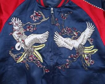 Jacket recall