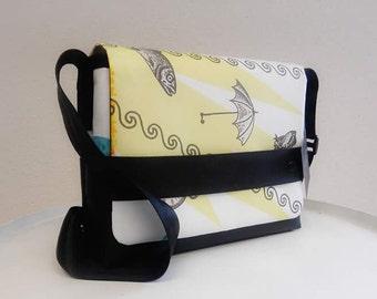 ECO BAG-Messenger Bag Mini